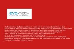 Evo-Tech Schörfling am Attersee, Hr. Michael Doppler
