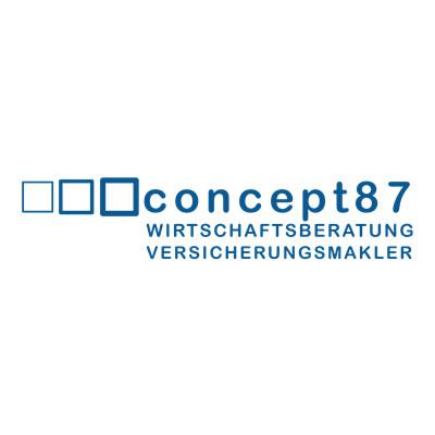 Concept 87 Versicherungsmakler, Saalfelden