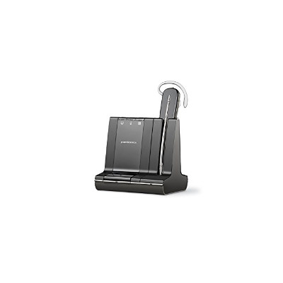Airphone Plantronics W740