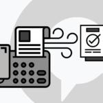 Airphone-Fax