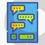 airphone-Messaging