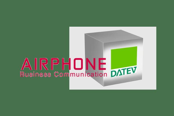 Airphone-Datev