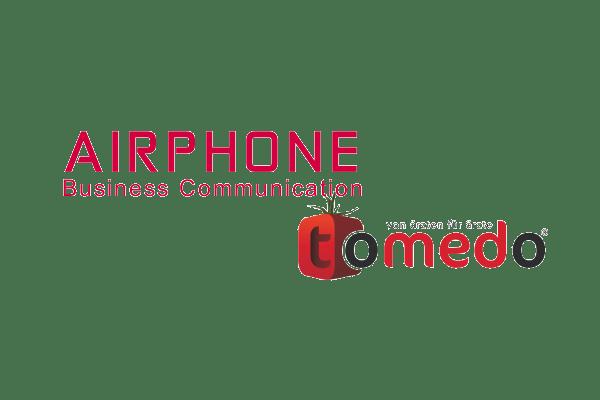 Airphone-Tomedo