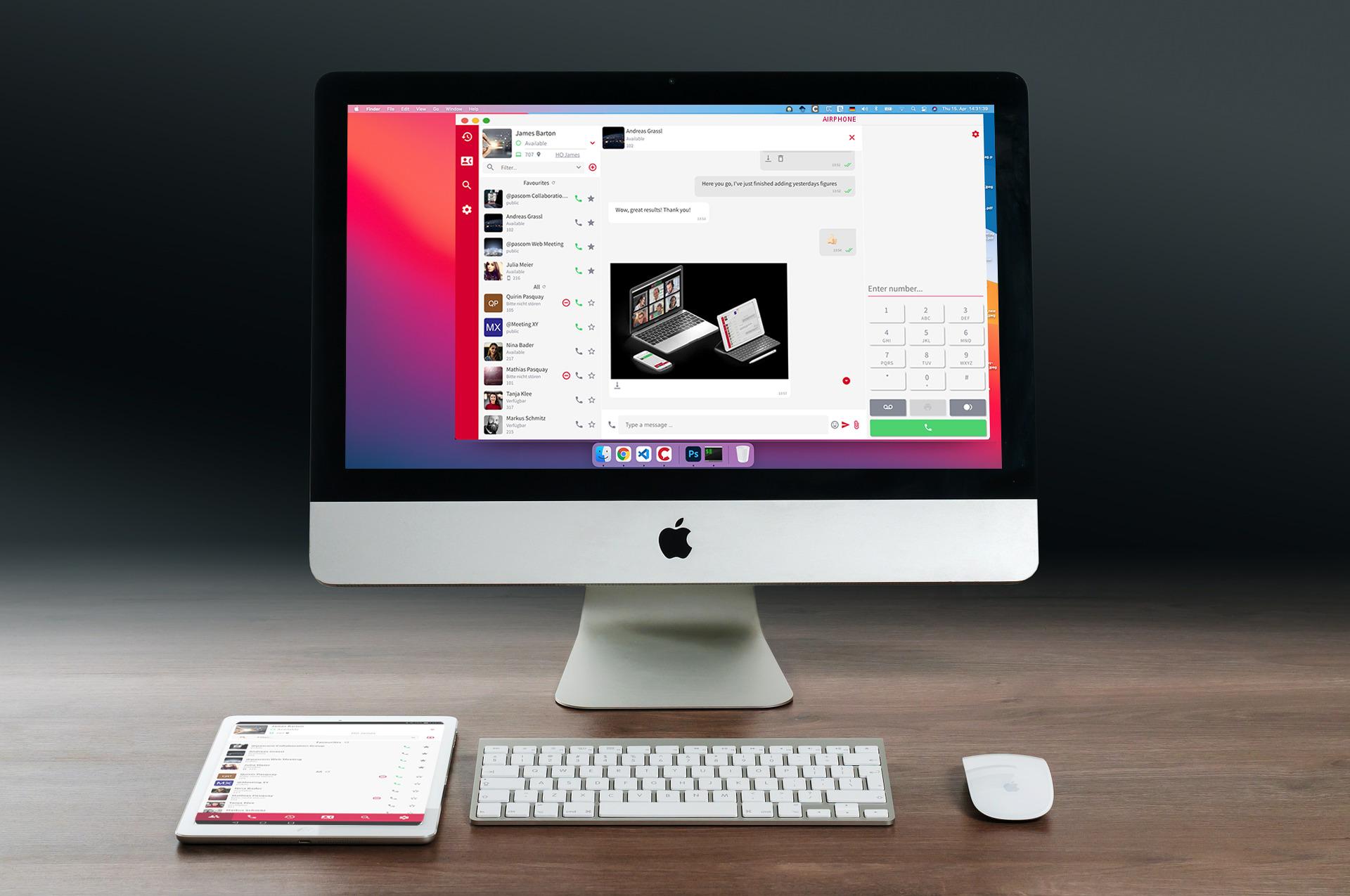 Airphone-Desktop-Mobile